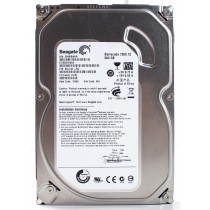 "Seagate Barracuda ST3500418AS 500GB 7200 RPM 3.5"" Sata Hard Drive"