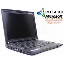 "Lenovo X201 Type 3249-CT0 12.1"" Notebook Laptop"