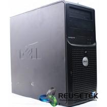 Dell PowerEdge T100 Desktop With Intel E3310 Xeon Processor