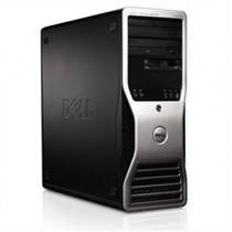 Dell Precision T3500 Workstation Desktop PC w/Xeon W3520 Processor