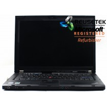 "Lenovo ThinkPad T400 Type 2764-CT0 14.1"" Notebook Laptop"