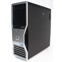 Dell Precision T7500 Workstation Desktop (Dual Xeon E5520 Processors)
