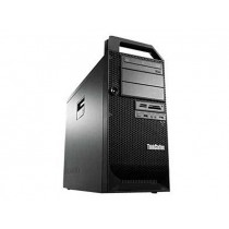 Lenovo ThinkStation WorkStation D30 MT-M 0568 Intel Xeon Quad Core 1.8GHz 16GB DDR3 1TB HDD DVD+-RW Win 7 64-Bit Installed