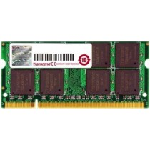 Transcend TS256MSQ64V6U 2GB PC2-5300 DDR2-667 Laptop Memory Ram