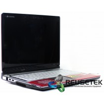 "Gateway W350I T-6828 14.1"" Notebook Laptop 2GB 80GB Windows 7"
