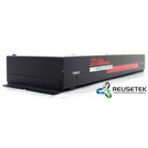 Hall Research U-97-H2R U97-H2 Dual-Head Extender With Audio & Serial KVM Switch