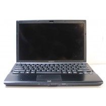 Sony Vaio VGN-Z720D Laptop