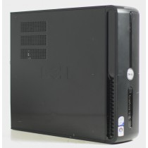 Dell Vostro 200 Slim Form Factor Desktop