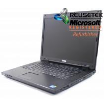 "Dell Vostro 1520 15"" Notebook Laptop"