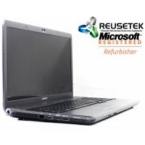 "Sony Vaio VPCF126FM PCG-81114L 16.4"" Notebook Laptop"