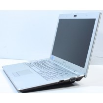 Sony Vaio VPCX115KX/S X1 Netbook Laptop With 128GB Solid State Hard Drive