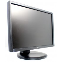"LG W2246PM-BF 22"" HD LCD Monitor"