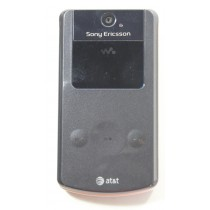 Sony Ericsson W518a WalkMan Cell Phone