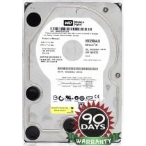 "Western Digital WD3200AAJS-00RYA0 DCM: HARCHVJCH 320GB 3.5"" Sata Hard Drive"