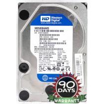 """Western Digital WD5000AAKS-65A7B2 DCM: HHRNHT2MHB 500GB 3.5"""" Sata Hard Drive"""