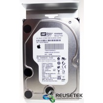 "Western Digital WS6400AAKS-41H2B0 640GB 3.5"" Apple Mac Pro Hard Drive With Caddy"