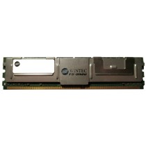 Wintec 39935284C-X 1GB PC2-5300 DDR2-667MHz ECC Fully Buffered Server Memory Ram