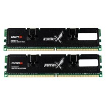 Wintec AMPX 4GB (2 x 2GB) 240-Pin DDR2 SDRAM DDR2 800 (PC2 6400) Dual Channel Kit