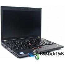 "Lenovo ThinkPad X230 2320-HNU 12.5"" Notebook Laptop (No Battery)"