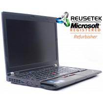 "Lenovo ThinkPad X230 2320-32U 12.5"" Notebook Laptop (No Battery)"