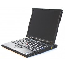 Lenovo Thinkpad X60 Type 1709-G3U Laptop With Extended Battery