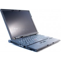 Lenovo ThinkPad X60s Type 1702-37U Laptop