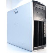 HP XW8600 Workstation Desktop