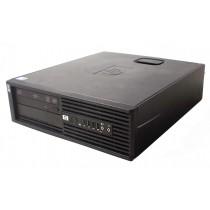 HP Z200 Workstation SFF Intel Core i3 4 GB RAM 250 GB HDD Windows 10 Pro