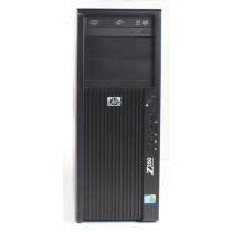 HP Z200 Desktop Workstation - i5 @ 3.33 GHz / 4 GB / 500 GB