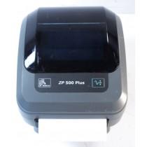 Zebra ZP 500 Plus Thermal Label Printer (ZPL)