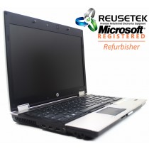 "HP EliteBook 8440p 14"" Notebook Laptop (Bad Battery)"