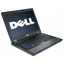 "Refurbished E5410 Dell Latitude 250GB HDD Laptop Core i5 14.1"" Screen 4GB RAM Windows 10 Pro Notebook"