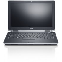 "Dell Latitude E6330 Refurbished Laptop 13.3"" Screen Wifi Core i5 4GB RAM 500GB HDD Windows 10"