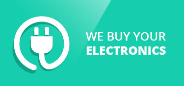 We buy your Electronics